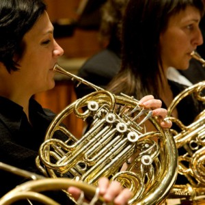 Baltimore Symphony (C) KenRockwell.com (760) 931-9500