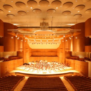 The Meyerhoff Symphony Orchestra. Photo via bso.org