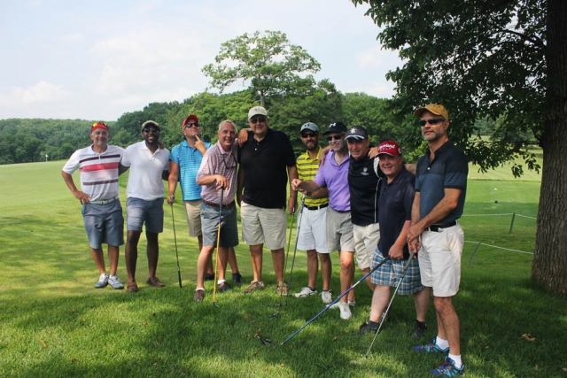 The Guys_Dickeyville Classic Golf Tounament_July 2016- Carlye Brooks